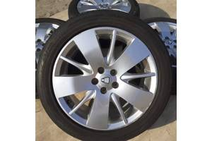 Б/в Диски Subaru R17 5x100 7,5j E50  Dodge Forester Impreza Legacy Outback Субару