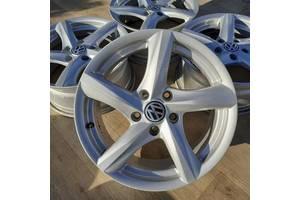 Б/в Диски VW R16 5x112 Golf Jetta Caddy Touran Skoda Superb Octavia Seat