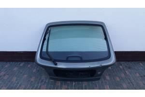 Б/у крышка багажника для Renault Megane I 1995-2002