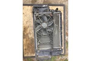 Б/в моторчик вентилятора радіатора для Renault Laguna 1996-2001