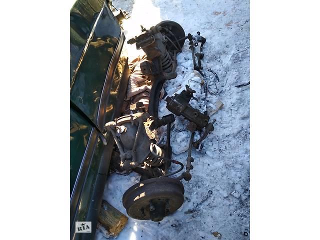 бу Балка передней подвески для ГАЗ 24 в Житомире