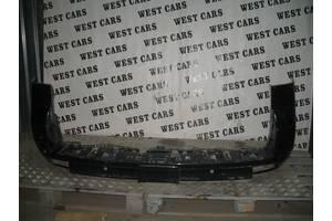 Б/У 2009 - 2013 Land Cruiser Prado 150 Бампер задний идеальный. Вперед за покупками!