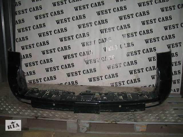 Б/У Land Cruiser Prado 150 Бампер задний идеальный. Вперед за покупками!- объявление о продаже  в Луцке