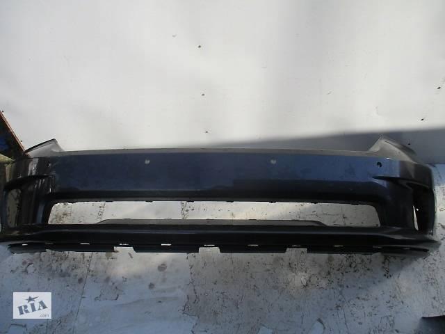 купить бу Бампер передний для Dodge RAM 1500, 2500, 3500 2008-2019 в Киеве