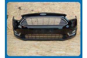 б/у Бамперы передние Ford Focus