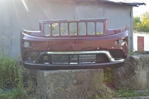 Бамперы передние Jeep Grand Cherokee