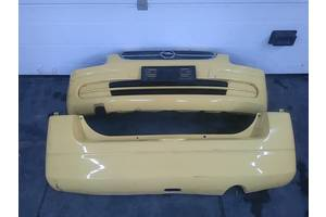 б/у Бамперы передние Opel Agila