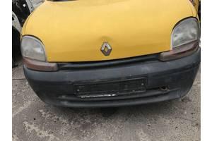 Бамперы передние Renault Kangoo