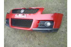 б/у Бамперы передние Suzuki Swift