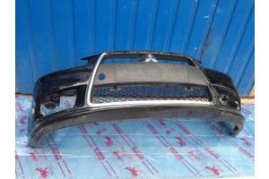 Бамперы передние Mitsubishi Lanser X Sportback