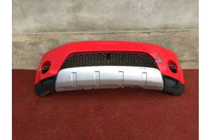 Бамперы передние Mitsubishi Outlander XL