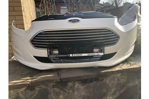 Бампер передний в сборе Ford Focus Electric