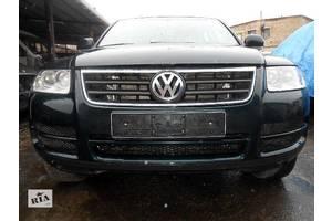 Бамперы передние Volkswagen Touareg
