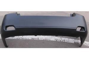 Новые Бамперы задние Chevrolet Epica