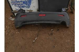 б/у Бамперы задние Mitsubishi ASX