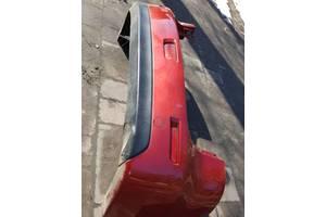 б/у Бамперы задние Mitsubishi Lancer