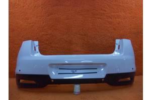 б/у Бамперы задние Peugeot 4008