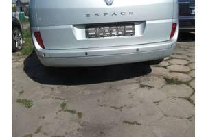 б/у Бамперы задние Renault Espace