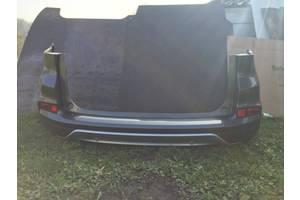 Бамперы задние Honda CR-V