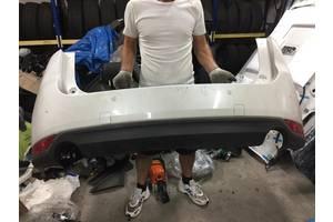 Бамперы задние Mazda CX-5