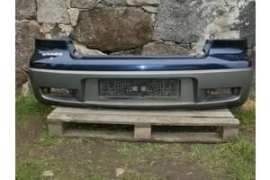 бампери задні Mitsubishi Outlander