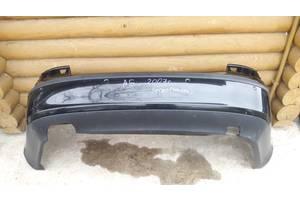 б/у Бамперы задние Skoda Octavia A5