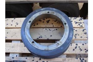 Новые Тормозные барабаны КамАЗ 5320