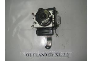АБС и датчики Mitsubishi Outlander