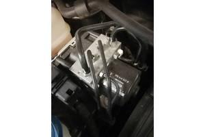 б/в Блоки управління ABS Volkswagen Touareg