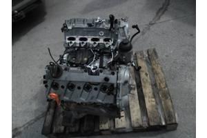 б/в блоки двигуна Audi S5