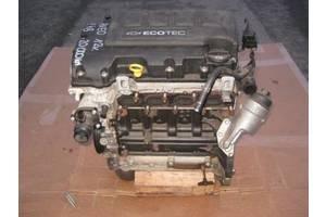 б/у Блоки двигателя Chevrolet Aveo