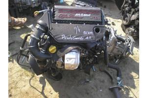 б/у Блоки двигателя Fiat Punto