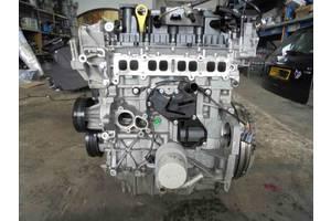 Двигатель Ford Fiesta Б / У