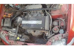 б/у Блоки двигателя Honda Civic