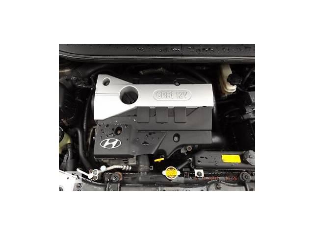 купить бу Двигатель Hyundai Pony Б/У с гарантией в Львове