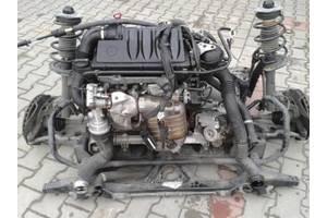 б/у Блоки двигателя Mercedes CL 180