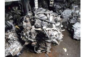 б/у Двигатели Nissan Armada