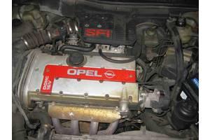 б/у Блоки двигателя Opel Calibra