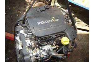 б/у Двигатели Renault Clio Symbol