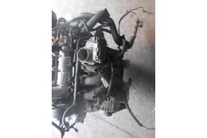 б/у Блоки двигателя Skoda Octavia