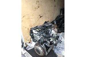 б/у Двигатели Volkswagen Cross Polo
