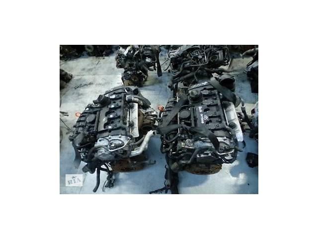 Двигатель Volkswagen Golf GTI Б/У- объявление о продаже  в Киеве