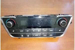 б/у Блоки управления печкой/климатконтролем Hyundai Sonata