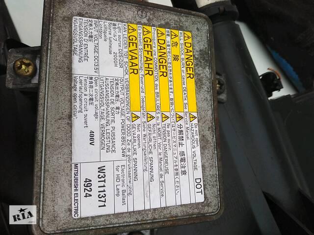 продам Блок розжига ксенона Mazda 3 и другие бу в Днепре (Днепропетровск)