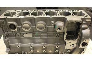 Нові блоки двигуна JCB