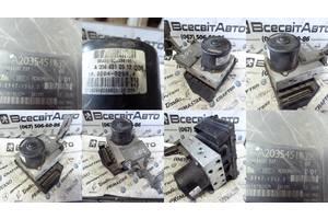 Блок управления ABS Mercedes C-CLASS W203 A0044310512 A2035451632