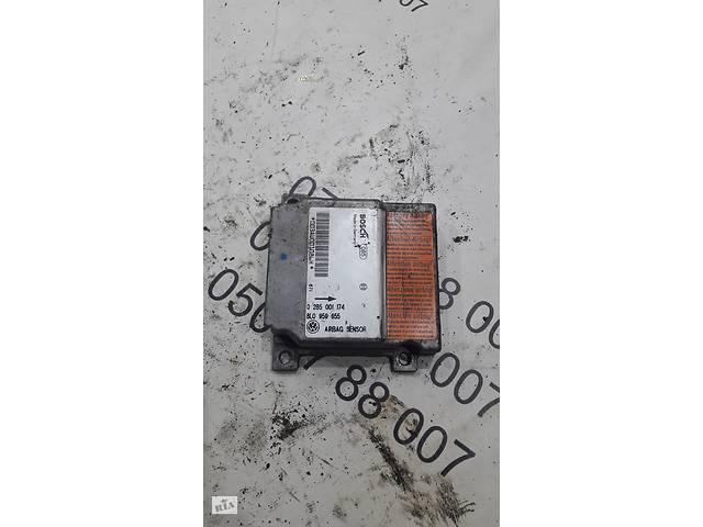 бу Блок управления AirBag VW Passat [B5] Volkswagen Passat b50285001174 в Чернигове