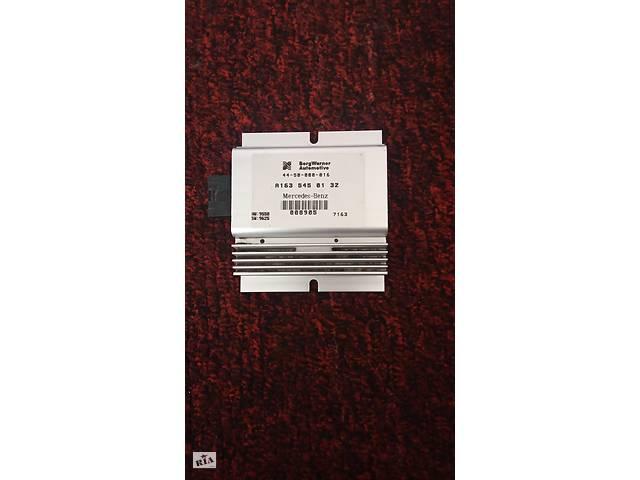 продам  Блок управления акпп для Mercedes ML-320(163) бу в Жмеринке