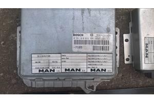 Блоки управления MAN