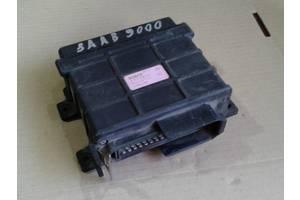 б/у Блоки управления двигателем Saab 9000